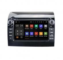 Навигация двоен дин за FIAT DUCATO DD-5586 с Android 6.0, GPS, DVD, 7 инча