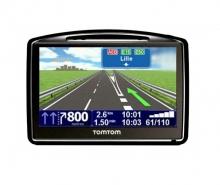 GPS навигация за камион/ТИР TomTom GO 630 BG+EU