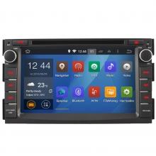 Навигация двоен дин за KIA Cee'd 2010-2012 N KI03A с Android GPS, DVD, 7 инча