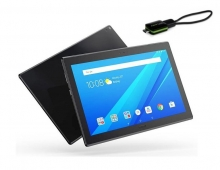 5в1 4G GPS Таблет Lenovo TAB 4 10.1 инча, 2GB RAM, Android 7, SIM, DVR, навигация