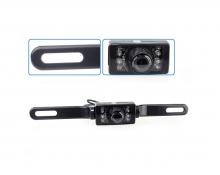 Универсална камера за паркиране за рамка на номера с инфраред диоди AT-800IR