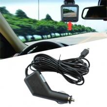 Зарядно за видеорегистратор DVR за кола с mini USB - 1000mah