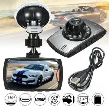 DVR Камера за кола AT GS 602 2.7 инча 1080P HD + 16GB карта