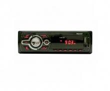 Аудио плеър за кола Thunder TUSB-005, MP3, USB, SD, AUX, FM, 4x20W