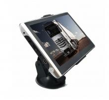 Мощна двуядрена навигация MEDIATEK C7HD 7 инча, 800MHZ, 256RAM, 8GB