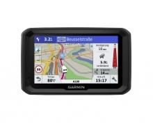 GPS навигация GARMIN DEZL 580 LMT-D WIFI за камиони