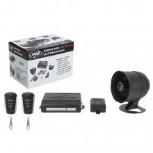 Автомобилна аларма PNI OV288 с 2 дистанционни и централно заключване