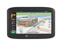 GPS навигация Navitel E500 EU LIFETIME - Безплатни актуализации на картите