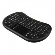 Безжична мини клавиатура С мишка тъчпад AMK003 за 2 DIN, лаптоп, XBOX, 360 PS3 TV Box 2.4GHz