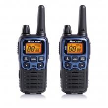 Портативни PMR-LPD преносими радиостанции Midland XT60, С1179