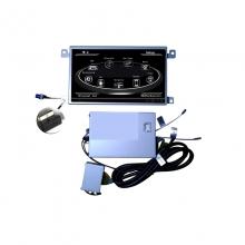 Мултимедия за AUDI Q7(06-09), A6L, DD-2740, ANDROID, GPS, DVD, 7 инча