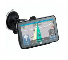 Diniwid N5 GPS навигация за камион 5 инча, 256BM RAM
