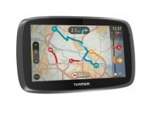 GPS Навигация TOMTOM GO 6000 LM - 6 инча - България, Европа