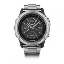 Часовник Garmin Fenix 3 Sapphire HR Titanium