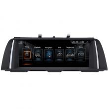 Навигация двоен дин за BMW 5 Series F10/F11(2013-2016) MKD-B1027 с Android 7.1, GPS, 10.25 инча