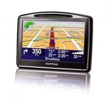 GPS навигация за камион TomTom GO 720 BG+EU