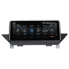 Навигация двоен дин за BMW X1 E84(09-15) с Android 7.1, MKD-B1029, WiFi, GPS, 10.25 инча