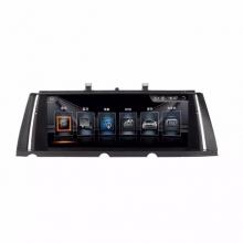Навигация двоен дин за BMW 7 Серия E70 с Android 7.1, MKD-B1030, WiFi, GPS, 10.25 инча