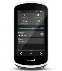 GPS за велосипедисти Garmin Edge 1030