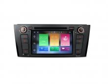 Навигация двоен дин за BMW E81 с Android 8.0, MKD-B781, WiFi, GPS, 7 инча