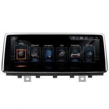 Навигация двоен дин за BMW X5 E70 X6 E71 F15 с Android 7.1, MKD-B1031, WiFi, GPS, 10.25 инча