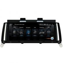 Навигация двоен дин за BMW X3 F25/X4 F26 с Android 7.1, MKD-B885, WiFi, GPS, 8.8 инча