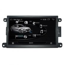 Навигация двоен дин за AUDI A4 A5 Q5 с Android 8.0, MKD-A788, WiFi, GPS, 7 инча