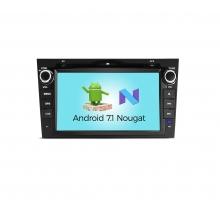 Навигация двоен дин за HONDA CRV (07-12) с Android 7.1 PCD87CVH,  WiFi, GPS, 8 инча