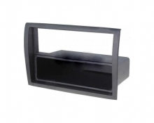 Преден панел за единичен дин CITROEN JUMPER, FIAT DUCATO, PEUGEOT BOXER код:39599