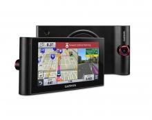 GPS навигация Garmin nuviCam 6 инча с камера и доживотни актуализации на картите
