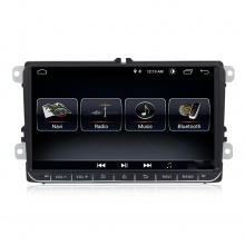 Навигация за Volkswagen, Skoda VS0908VWS с Android 8, WiFi - 9 инча