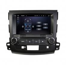 Навигация за Mitsubishi, Peugeot, Citroen VS0807MPC с Android 7.1, WiFi - 8 инча
