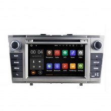Навигация за Toyota Avensis 2008-2013 VS0708TA с Android 7.1, WiFi, Bluetooth - 7 инча