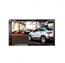 Универсална мултимедия Double Din AT MP1669, 7 инча, ANDROID, WIFI, DVD, GPS, MP3, USB