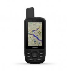 Garmin GPSMAP 66s Ръчна GPS навигация за измерване на площи