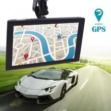 GPS навигация за камион с 9 инчов екран MEDIATEK E9, BLUETOOTH, AV, 256MB RAM