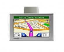Втора употреба навигация за камион Garmin nuvi 660 BG+EU Bluetooth