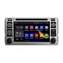 Навигация за Hundai Santa Fe 2006-2012 VS0706SF с Android 7.1, WiFi - 7 инча