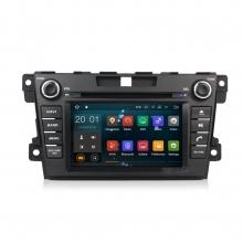 Навигация за Mazda CX7 2007-2017 VS0707MCX с Android 7.1, WiFi - 7 инча