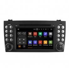 Навигация за Mercedes SLK R171 W171 2000-2011 VS0700SLK с Android 7.1, WiFi - 7 инча