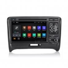 Навигация за AUDI TT 2003-2011 VS0703ATT с Android 7.1, WiFi - 7 инча