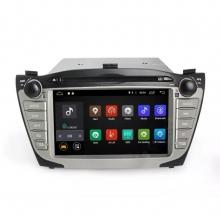 Навигация за Hyundai IX35 Tucson 2008-2016 VS0708HIX с Android 7.1, WiFi - 7 инча