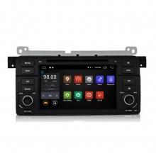Навигация за BMW Е46 VS0707BE с Android 7.1, WiFi - 7 инча