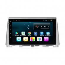Навигация за KIA OPTIMA K5 VS1015K с Android 7.1, WiFi - 10 инча