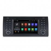 Навигация за BMW 5 E39, X5 E53 VS0707BMW с Android 7.1, WiFi - 7 инча
