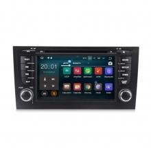 Навигация за Audi A6 1997-2004 VS0797A6 с Android 7.1, WiFi - 7 инча