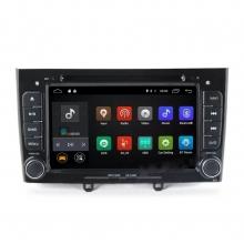 Навигация PEUGEOT 308, 408 VS0707P с Android 7.1, WiFi - 7 инча
