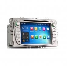 Навигация двоен дин за Ford ES7809F, GPS, WiFi, 7 инча