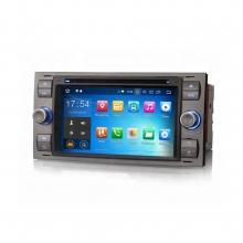 Навигация двоен дин за Ford ES7866F, GPS, WiFi, 7 инча