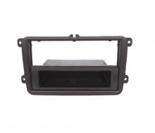 Преден панел единичен дин за Seat, VW, Skoda код:38725
